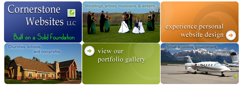 West Bend Website Design