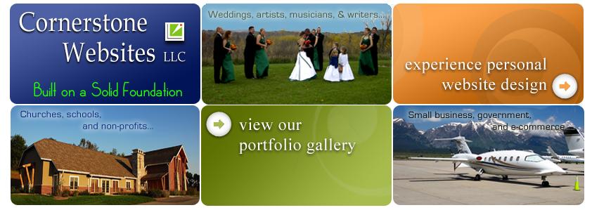 Wisconsin Website Design